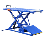 Ideal M-2200-IEH-XR Elec-Hydra Motorcycle Lift Bench