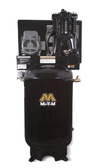 MI-T-M ACS-23175-80HM 80-Gallon Two Stage Electric