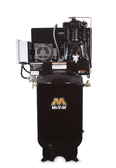 MI-T-M ACS-23175-80VM 80-Gallon Two Stage Electric