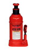 NORCO 76520BG 20 Ton Capacity Bottle Jack with Gauge Hole