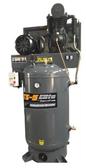 BendPak TS-580V-601 Elite Air Compressor / 5 HP / 80‐Gallon Vertical Tank