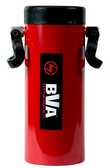"BVA H10010 100 Ton 10"" Stroke Single Acting"