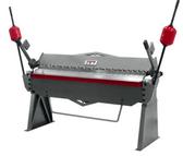 "JET 754130 BP-1672 16GA x 72"" FLOOR BOX & PAN BRAKE"