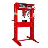 Sunex 57100AHA 100 Ton Air/Hyd Shop Press