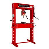 Sunex 5750AH 50 Ton Air/Hyd Press
