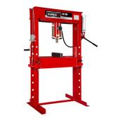 Sunex 5750 50 Ton Hydraulic Shop Press