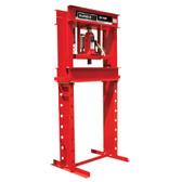 Sunex 5720AH 20T Air/Hydraulic Press