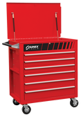 Sunex 8057 Professional Duty Tool Storage Cart