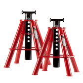 Sunex 1310 10 Ton Pin Type Jack Stands | Pair