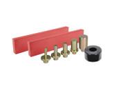 Sunex 57KIT8 8 Piece Press Punch Kit