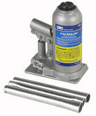 OTC 8 Ton Manual Bottle Jack