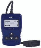 OTC 3208 OBD II and ABS Scan Tool