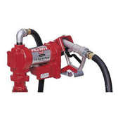 Fill-Rite FR610G 115 VOLT PUMP