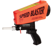 Zendex 007R SPEED BLASTER-RED