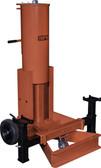 Norco 82999 10 Ton Air Lift Jack