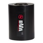 "BVA HU10006 Aluminum Cylinder   100 Ton, 6"" Stroke"