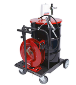 Lincoln 279091 Premium Lube Trolley Package | Grease