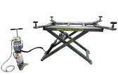 Titan SL-6000 6,600 lb Mid Rise Scissor Lift