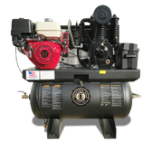 Industrial Gold CI13GEH30 13 HP Engine Driven Air Compressor