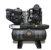 INDUSTRIAL GOLD CI14GEK30 14 HP ENGINE DRIVEN AIR COMPRESSOR