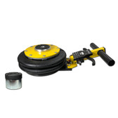 ESCO 92040 Pro Series 2 Stage Bladder Jack | 2 Ton