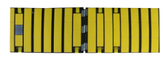 AME 15347 Dozer Maintenance 2 Piece Mat