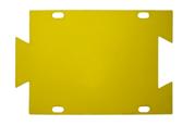 AME 15345 Dozer Track Floor Protection Mat