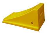 AME 15336 Urethane Wheel Chock