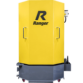 Ranger RS-500D 50 Gallon Parts Washer
