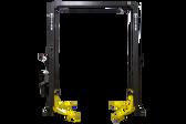 Titan HD2P-9KCL PREMIER Series 9,000lb Clearfloor 2-Post Lift