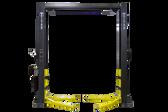 Titan HD2P-13KCL PREMIER Series 13,000 lb Clearfloor 2-Post Lift