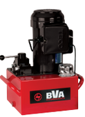 BVA PE50W4N03A Electric Motor Pumps