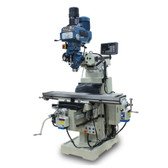 Baileigh Industrial VM-1054E-VS Variable Speed Vertical Mill