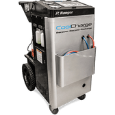 Ranger AC-134A R-134A CoolCharge Automatic Recovery/Recycling/Recharging A/C Machine