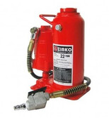 ZINKO ZABJ-22PA 22 Ton Air Hydraulic Bottle Jack