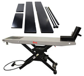 Handy 40200 S.A.M. 1200 Lb. Lift, Cycle Vise and Side Ext. Pkg.
