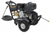 Mi-T-M JP-3504-3MHB Cold Water Gasoline Pressure Washer