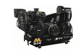 Mi-T-M AG2-SK14-B Two Stage Base Mount