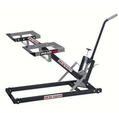 Pro-Lift T-5305 500 LB Capacity Heavy Duty Lawnmower Lift