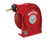 ReelCraft 4425 OLP Premium Duty Spring Retractable Hose Reel