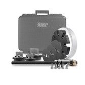 Tiger Tool 10910 Hydraulic Bearing Race Starter Kit w/o Cylinder