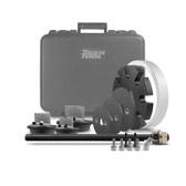 Tiger Tool 10910 Hydraulic Bearing Race Starter Kit w/o Cylinder