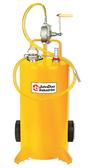 JohnDow FC-25DC 25 Gallon U.L. Listed Steel Diesel Caddy