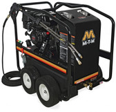 Mi-T-M HSP-3003-3MGH 3000 PSI Pressure Washer