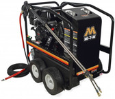 Mi-T-M HSP-3504-3MGH Pressure Washer