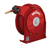 ReelCraft B5450 OLP Premium Duty Spring Retractable Hose Reel