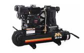 MITM AM1-PH65-08M 8-Gallon Single Stage Gasoline