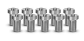 Tiger Tool 10706 10 Pack 3/4″ Bolt W/ 1/2″ Center