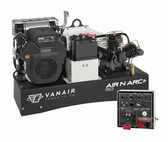Vanair Air N Arc 150 30 Gallon Air Storage | 050681