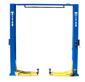 TITAN HD2P-10000AC-D 2-Post Direct Drive Lift
